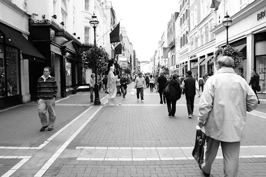 Photo Blog: Dublin 22nd July 2011