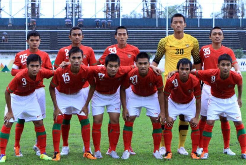 Pemain Inti Timnas U19 Masih Berpotensi Dicoret  Republika Online