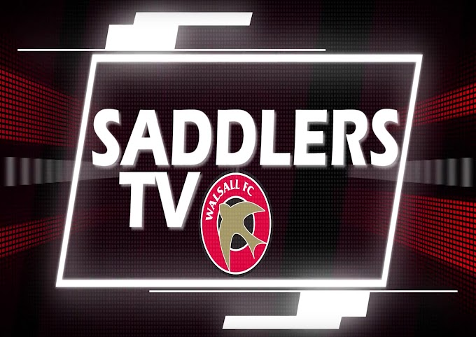 Saddlers TV: Josh Gordon Exclusive