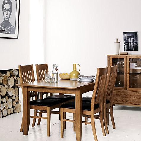 Buy John Lewis Ellis Dining Room Furniture online at John Lewis