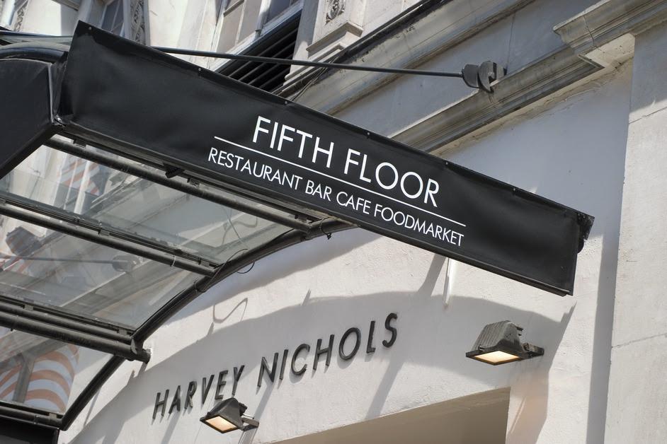 Image result for harvey nichols fifth floor bar