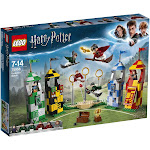 Harry Potter Quidditch Match Set Lego 75956