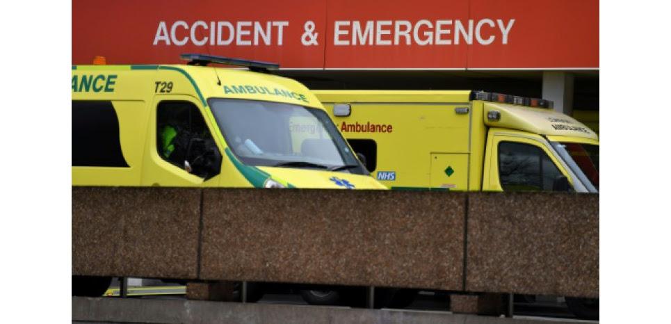 Les hôpitaux britanniques, grand corps malade du Brexit