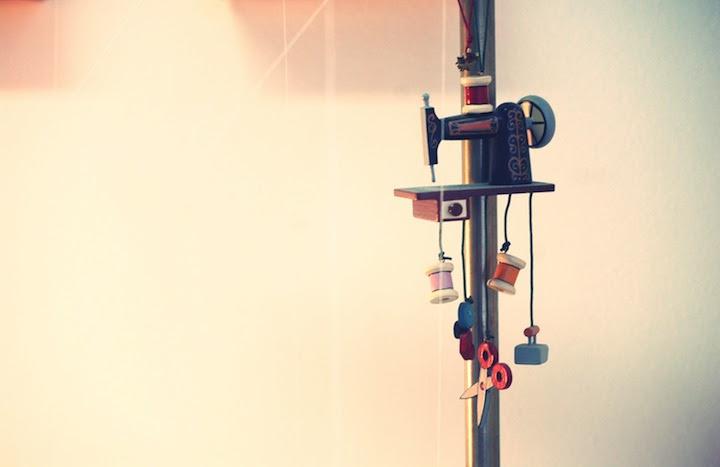 nadinoo - sewing machine