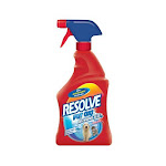 Resolve 1920078033 Pet Odor and Carpet Cleaner, 22 Oz