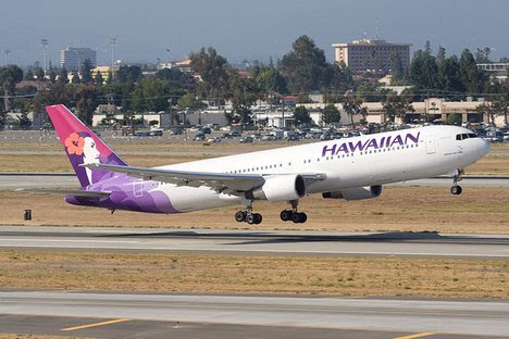 Hawaiian Airlines Expands New Fleet with Another New Airbus A330 for