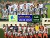 Copa da Fé de futebol de campo de Jundiaí: Campeão será definido neste sábado