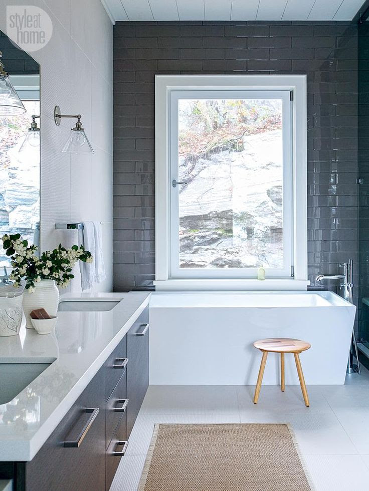Room for Improvement: Bathroom Edition - ZING Blog by ...