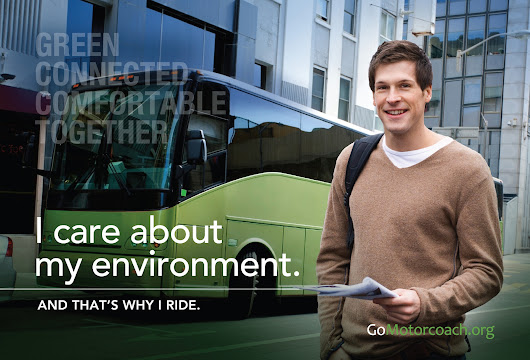 How Green and Environment-Friendly are Coach Buses?