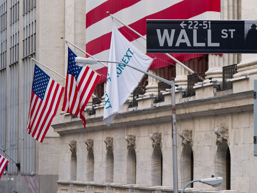 Should We Welcome Back Wall Street? | Ethical Leadership Speaker | Richard Bowen