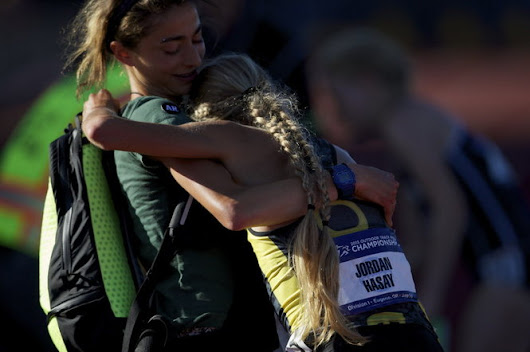 Portland Track Festival to stage the Jordan Hasay-Tara Erdmann attempt for a World Championships qualifier