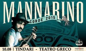 mannarino tindari festival 2015