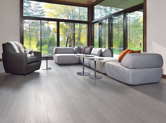 "Prajesh Garr on Twitter: ""A beautiful laminate floor sets the stage for the room of your dreams. """