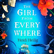 The Girl From Everywhere by Heidi Heilig - If These Books Could Talk...