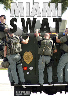Miami SWAT - Season 1
