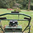 Fescue Aeration and Overseeding - Lawn Care Dallas Ga