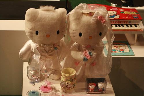 Wedding HK - Hello Kitty Three Apples Party