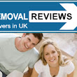 Brilliant service - moving review on Best Rate Removals Ltd