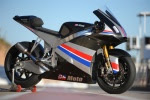 DR Moto MotoGP-spec Yamaha R1-powered racebike