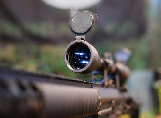 Deconstructing a Sniper's Record-Breaking Kill-Shot