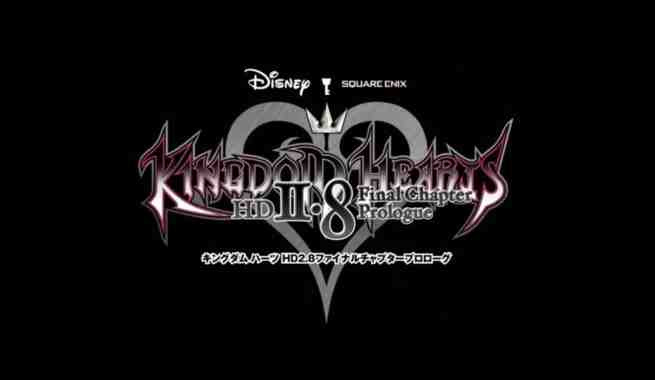 kingdom harts II 8