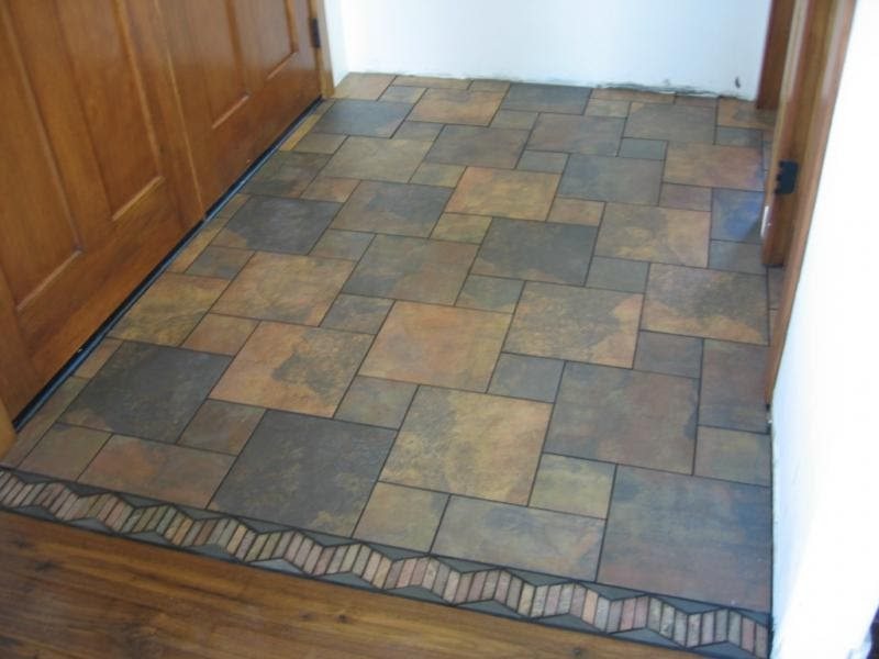 Entryway floor ideas decoration news for Foyer flooring ideas