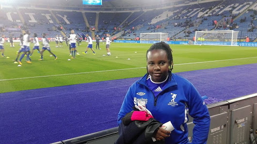 The Incredible FIFA Master journey and how it has already changed my life By Thuba Sibanda