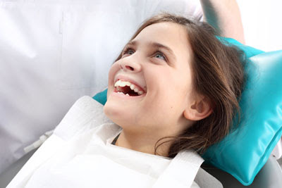 Tips From A Pediatric Dentist On A Successful First Visit