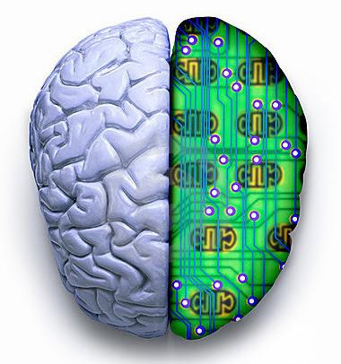 Resultado de imagen para ciencia ficcion + cerebro