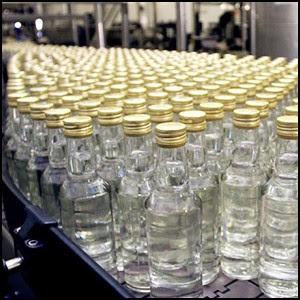 Мафия продаёт водки больше государства