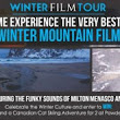 Coldsmoke Film Tour Visits Jackson Hole  « The Mountain Pulse Jackson Hole, Wyoming