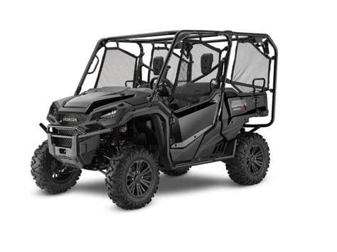 honda side  side utv model lineup reviews