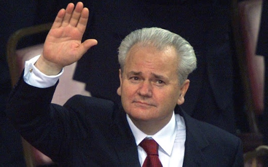 Milosevic-Djindjic Struggle Continues Long After Their Deaths