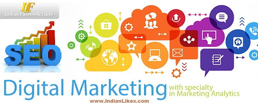 Indian digital marketing king India