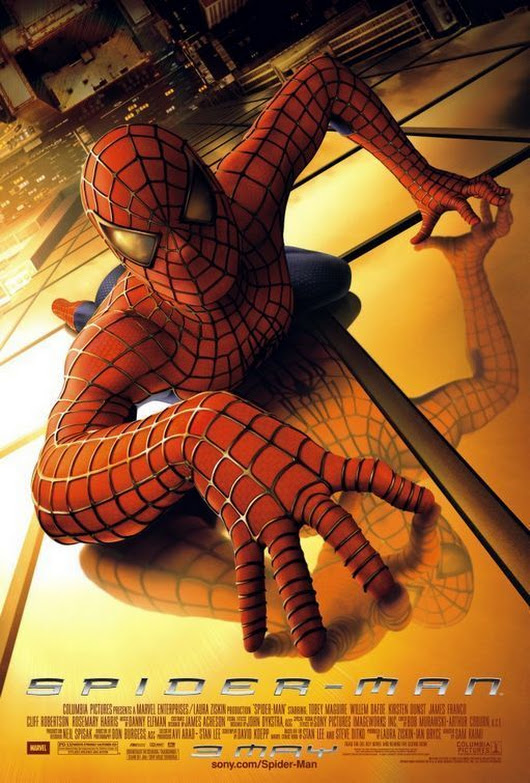 Spider-Man (2002) Review: One Week With Spidey