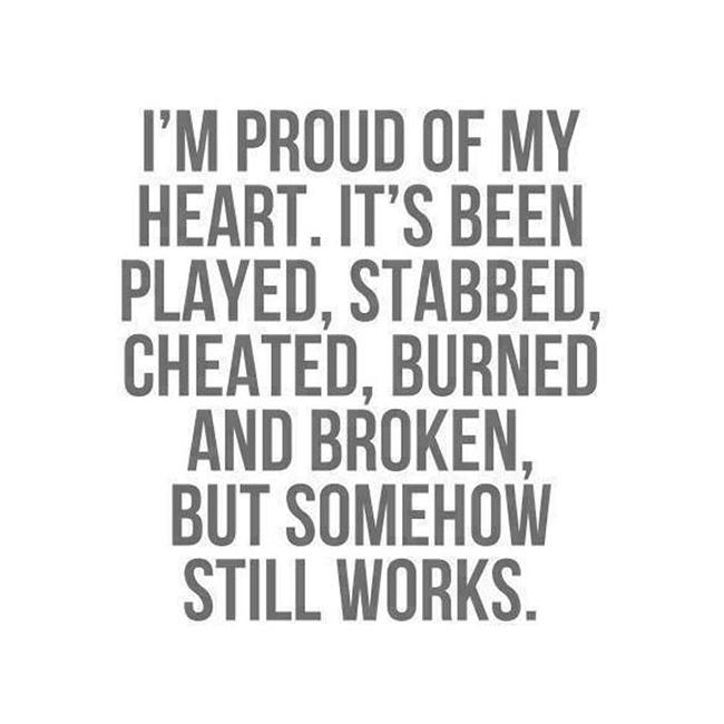 Nil Taskin Im Proud Of My Heart