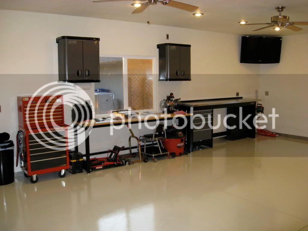 Garage Cabinets Fresno CA