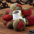 I just entered to #win 5 Skeins of Mythic Yarn from @FiestaYarns and @AllFreeKnitting