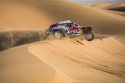 Final stage of Dakar 2020 shortened by over 100 miles