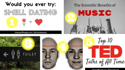 Links We Love - Science of People