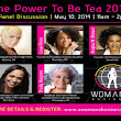 Power To Be Tea 2014