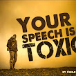Your Speech is Toxic