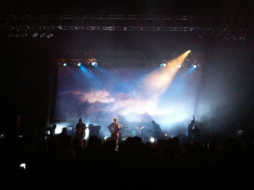 Fleet Foxes (9/28/11)