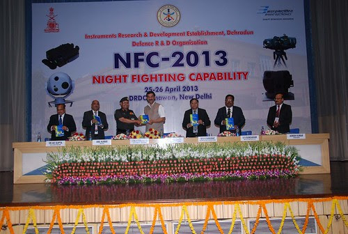 SEMINAR ON  NIGHT FIGHTING CAPABILITY-2013 by Chindits