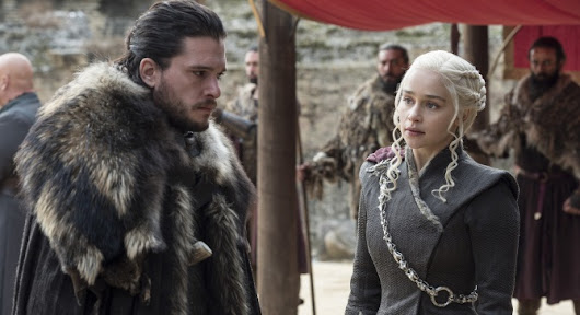 Game of Thrones Finale's 10 Biggest Questions Answered