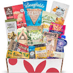 Premium Vegan & Gluten Free Box (15 count)