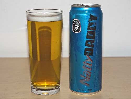 Review: Natty Daddy by Cody La Bière