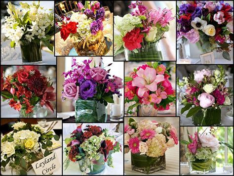 Wedding Table Decorations Flower Ideas http://refreshrose