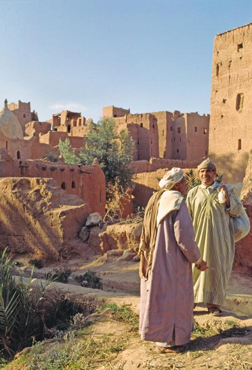 marocco 1993