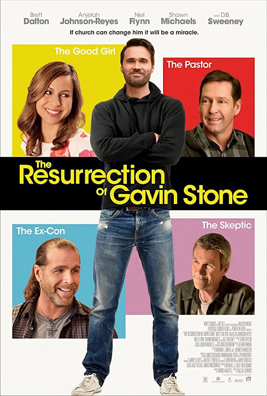 ENTERTAINMENT - R.O.G.S. Movie